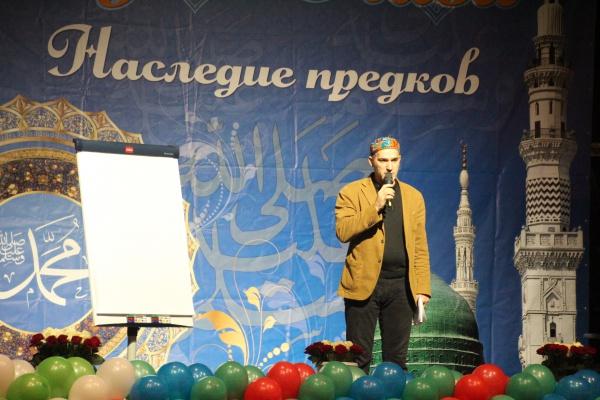Мавлид по-дагестански: самые яркие моменты праздника
