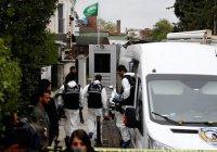В Турции рассказали, как останки Хашкаджи были вывезены из Стамбула