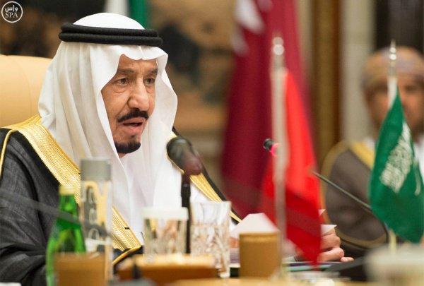 Саммит стран Персидского залива пройдет в Саудовской Аравии