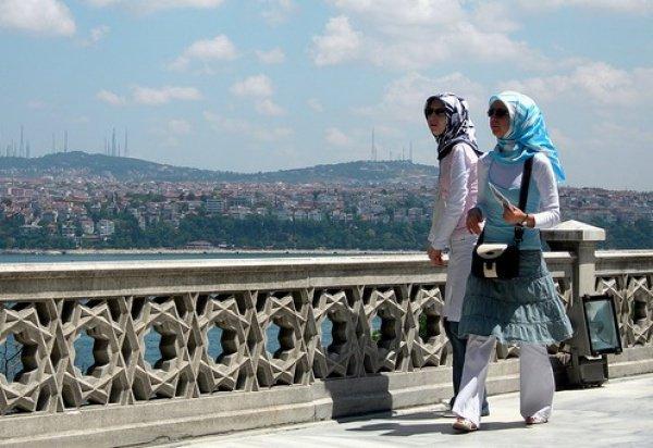 Мусульманский туризм продолжит рост в ближайшие годы.