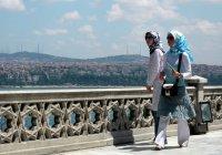 Эксперты рассказали, как путешествуют туристы-мусульмане