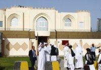 «Талибан» согласился на встречу с делегацией США