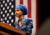 Конгресс США изменит 181-летние правила ради мусульманок