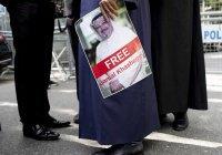 Германия ввела санкции против Саудовской Аравии за убийство Хашкаджи