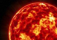 Низкая активность Солнца заставит Землю замерзнуть