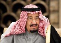 Король Салман назвал способ вытеснить террористов из Сирии