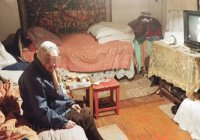 Пенсионерка проснулась в морге в Туле