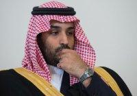 Саудовский наследный принц может лишиться престола из-за убийства Хашкаджи