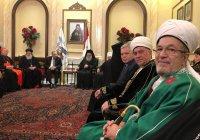 Межрелигиозная делегация России посетила Сирию