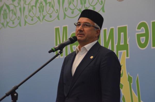 Мавлид в Болгаре: мусульмане отметили день рождения Пророка Мухаммада (мир ему)