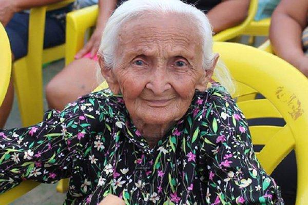 Вернувшийся домой внук обнаружил тело бабушки, лежащее в луже крови