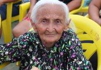 В Бразилии долгожительницу убили из-за мелочи