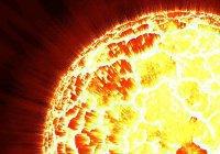 Астрономы обнаружили второе Солнце