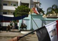 Десятки правозащитников арестованы в Египте