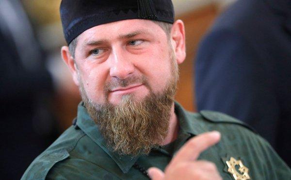 Поздравление Кадырова с Днем рождения Пророка.