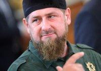 Рамзан Кадыров поздравил мусульман с днем рождения Пророка Мухаммада