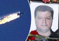 Суд Москвы заочно арестовал подозреваемых в убийстве летчика Олега Пешкова