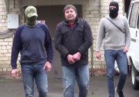 В Москве задержан член банды Басаева, напавшей на Буденновск (Видео)