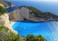Названы самые лучшие тайные пляжи мира