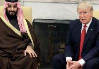 Трампа назвали PR-агентом правительства Саудовской Аравии. Почему?