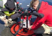 Впервые в истории донорские органы доставили посредством дронов