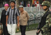 В Китае мусульман будут распознавать по лицу