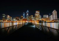 Перечислены самые прогрессивные города планеты