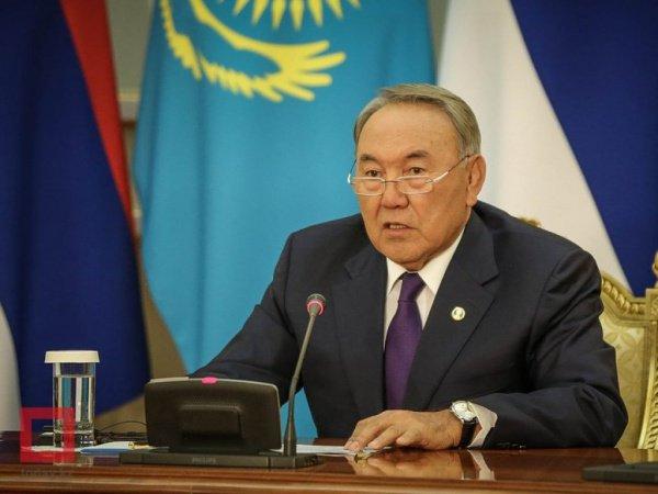 Нурсултан Назарбаев опубликовал новую статью.
