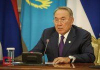 Назарбаев объявил Казахстан прародиной тюрков