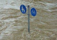 Названы страны с высочайшим риском смерти при стихийном бедствии