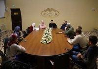 «Осторожно: мультики!» - новая тема дискуссионной встречи молодых мусульман