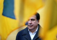 Саакашвили уличили в антисемитизме