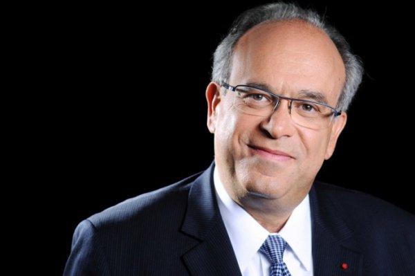 Давид Хайят - французский онколог с мировым именем.