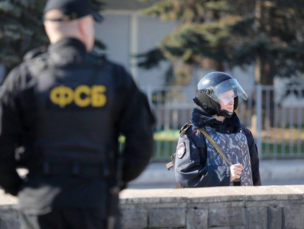 ФСБ ликвидировала канал незаконной миграции.