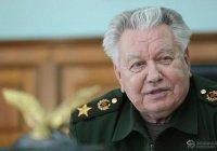 Генерал: во время войны в Афганистане СССР отремонтировал более 140 мечетей