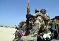 Боевики «Боко харам» убили более 100 военных в Нигерии