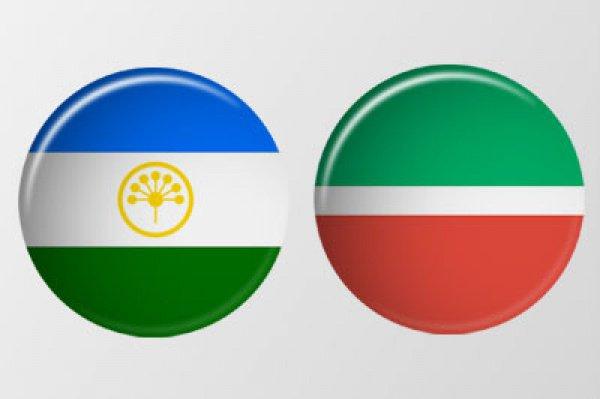 Татарстан и Башкортостан установят совместную границу.