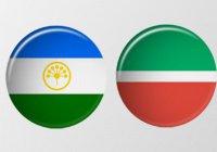 Башкортостан установит границы с Татарстаном