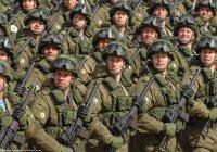 Эксперты назвали сильнейшие армии мира
