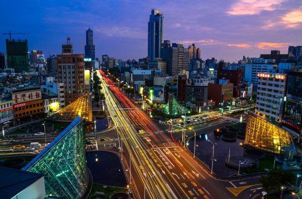 Стоимость месячного проживания в Гаосюне составляет $956