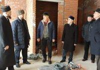 Муфтий Татарстана совершает рабочую поездку в Елабужский район