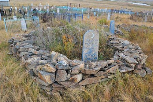 В Челябинской области изучают мусульманские кладбища.