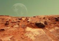 Опровергнуто присутствие жидкой воды на Марсе