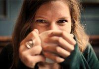 Стало известно о вреде чая и кофе во время беременности