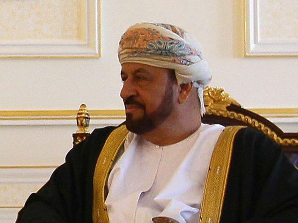Саид Бадр бин Хамад аль-Бусаиди.