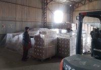 Афганистан получил гуманитарную помощь от российских мусульман