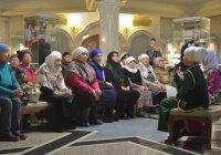 Мавлид ан-Наби отметили в Музее исламской культуры