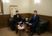 Старинные мечети в Татарстане будут отреставрированы