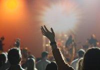 Глухонемые научились слушать музыку кожей (ВИДЕО)