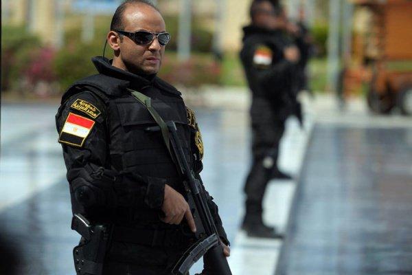 Египет заявил о намерении противостоять обвинениям в нарушении прав человека.